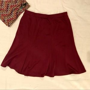 Pull-on skirt from Sunny Leigh